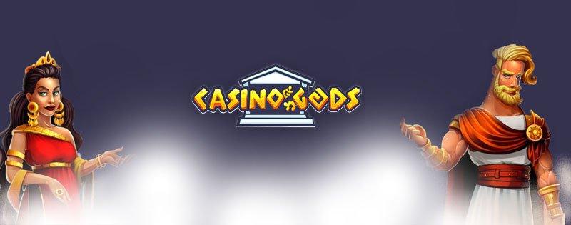 Casino Gods helmikuun kampanjat