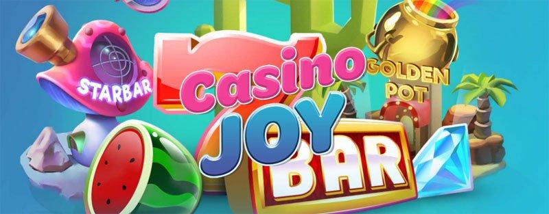 Casinojoy Promotions