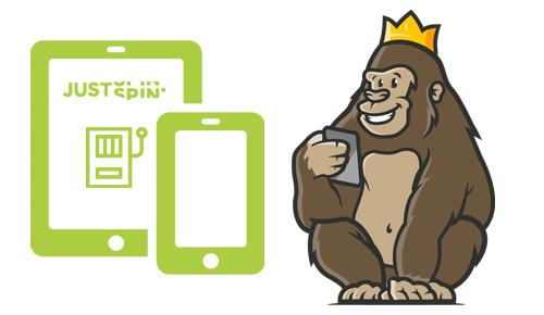 Mobiilipelit Justspin Casinolla