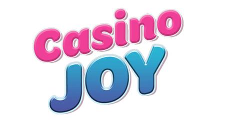 Casino Joy promos in April