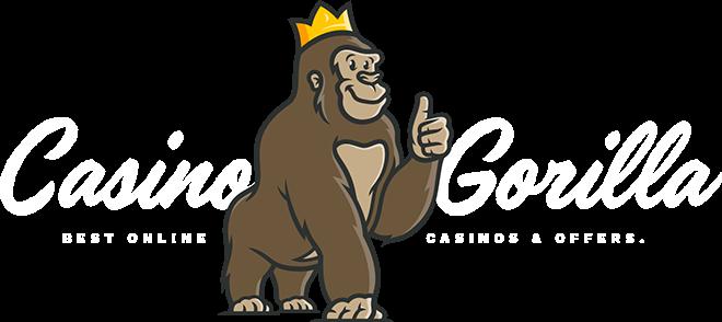 Casino Gorilla - Best online casinos and offers